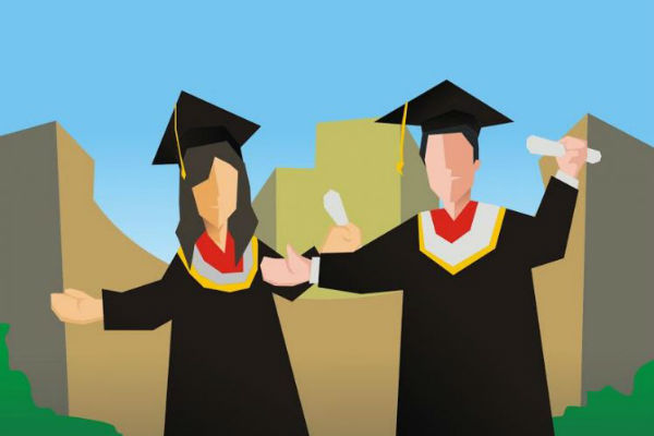 Cara untuk mengajukan beasiswa
