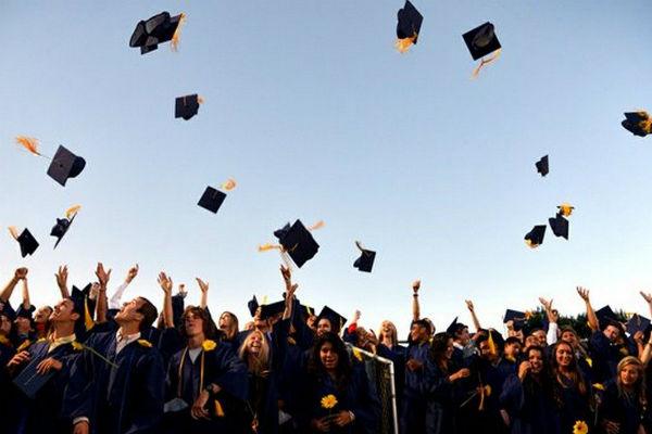 Beasiswa kuliah di Luar Negeri