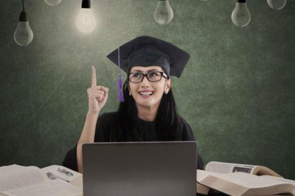 Tips untuk lancar kuliah di luar negeri