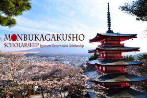 Beasiswa Jepang, Monbukagakusho